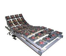 Stelaże Do łóżka Z Regulacją Elektryczną Materacowypl