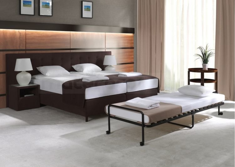 Dostawka Hotelowa łóżko Alex Janpol