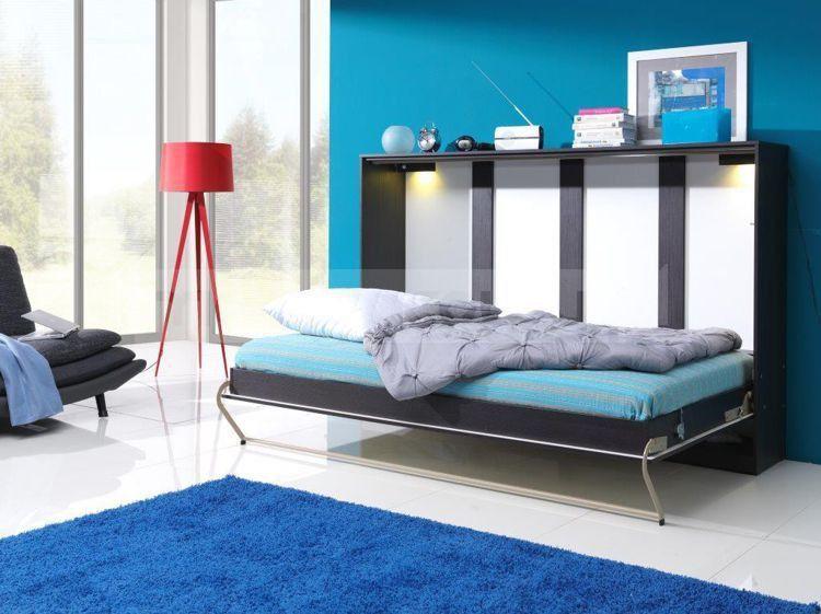 łóżko Chowane W Szafie Różne Kolory Materacowypl