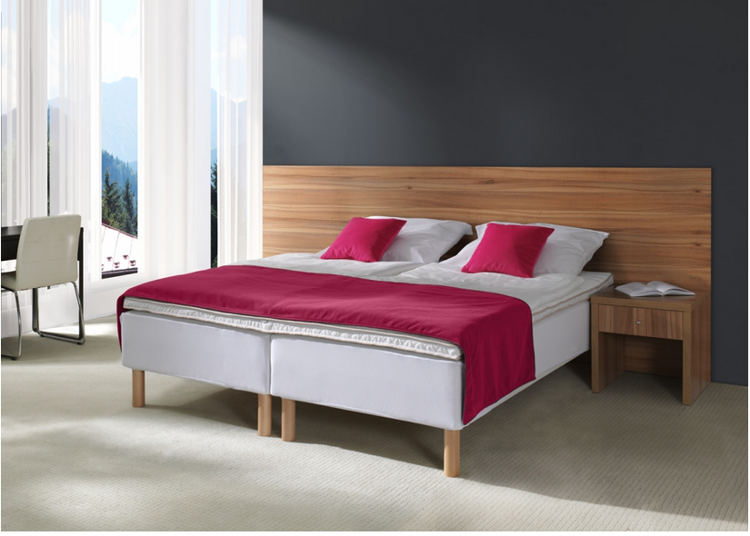 łóżko Hotelowe Mars Janpol