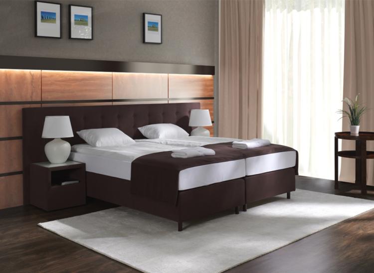 łóżko Hotelowe Saturn Janpol