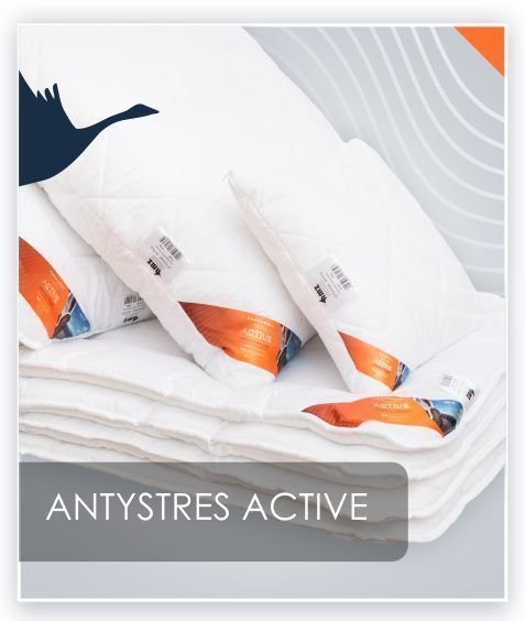 Kołdra Synthetic Antystres Active AMZ