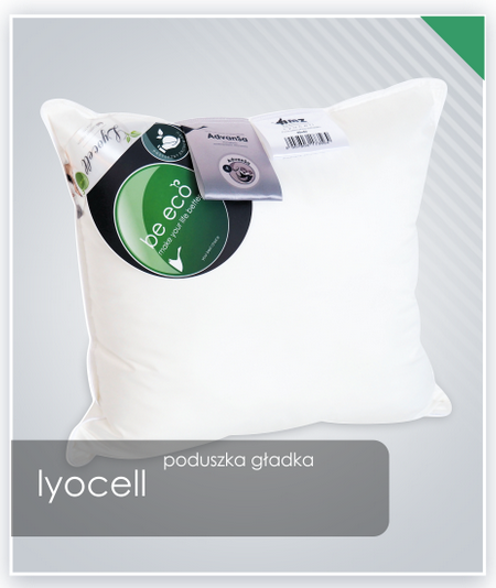 Poduszka Synthetic Exclusive Lyocell AMZ
